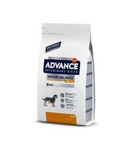ADVANCE WEIGHT BALANCE 3KG