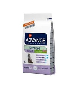 Advance Sterilized HAIRBALL 1.5KG