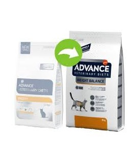ADVANCE FELINE WEIGHT BALANCE 1,5KG