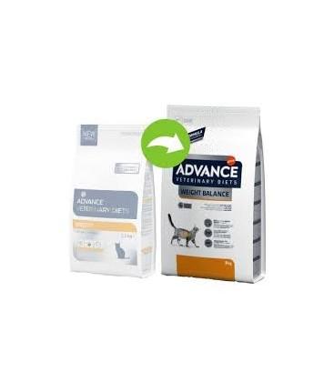ADVANCE FELINE WEIGHT BALANCE 1,5KG