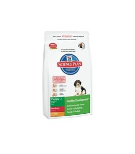 Hill´s Science Plan Puppy Medium (cachorro mediano)