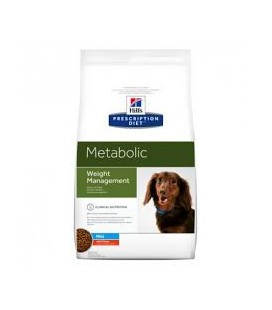 Hills Diet Metabolic canine mini