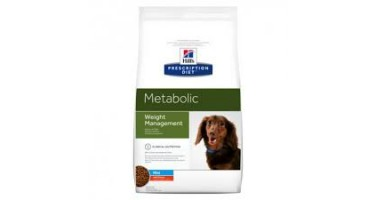 Hills Diet Metabolic canine mini