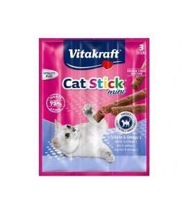 VITAKRAFF CATSTICK GATOS