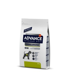 ADVANCE DIET CANINE HIPOALLERGENIC 10 KG