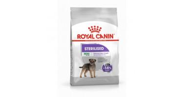 ROYAL CANIN MINI STERILISED 1KG