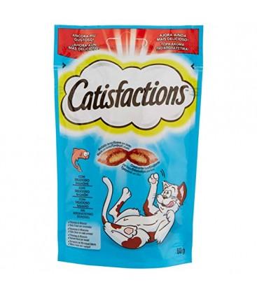 CATISFACTIONS SALMON