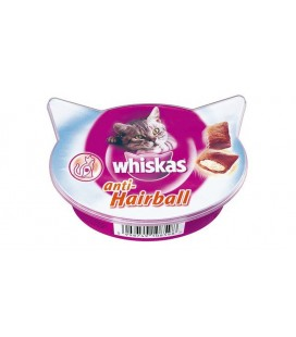 WHISKAS HAIRBALL