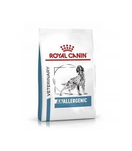 ROYAL CANIN DIET CANINE ANALLERGENIC 3KG