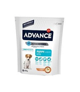 Advance Puppy Mini 800gr