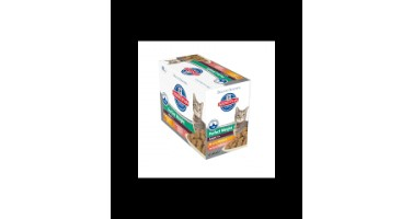 HILLS POUCH PERFECT WEIGHT POLLO 85 gr