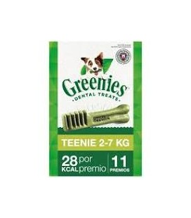 Snack Greenies Teenie