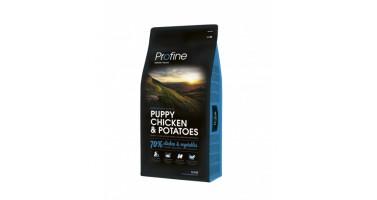 Profine Puppy Chicken 15KG