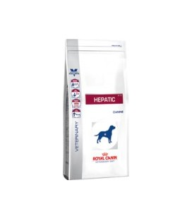 ROYAL CANIN DIET HEPATIC