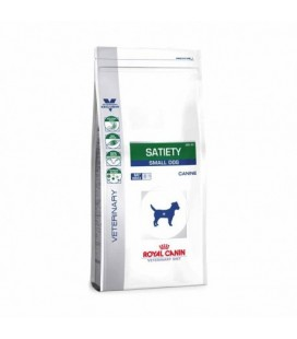 Royal Canin Diet Canine Satiety Small Dog 1,5Kg