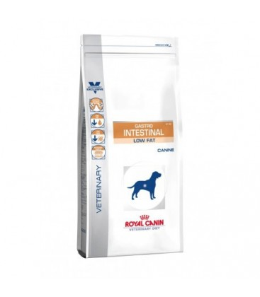 Royal Canin Gastro Intestinal Low Fat