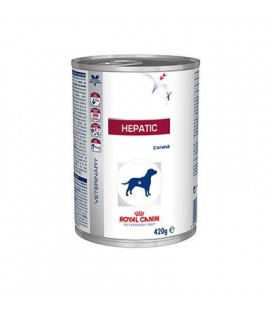 Royal Canin Hepatic (Lata)