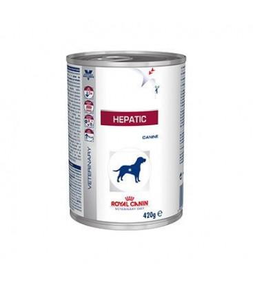 Royal Canin Hepatic (Lata)