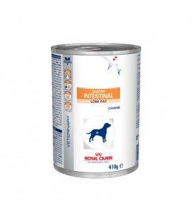 Royal Canin Gastro Intestinal Low Fat (lata)