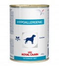 Royal Canin Hypoallergenic (Lata)