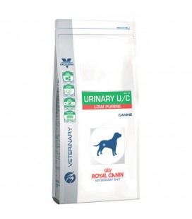 Royal Canin Urinary UC Low Purine UUC18