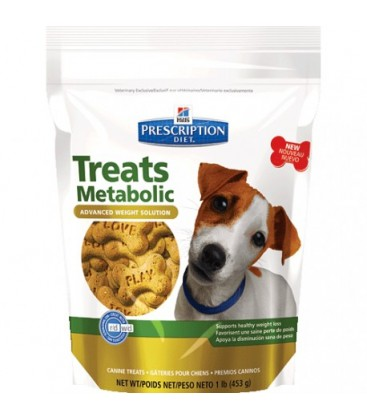 Metabolic Treats Hill´s Prescription Diet