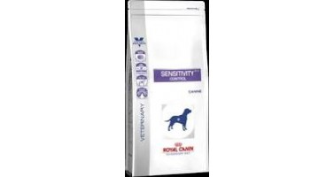 Royal Canin VD Canine Sensitivity Control pollo
