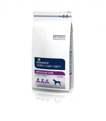 ADVANCE VETERINARY DIETS Articular Care