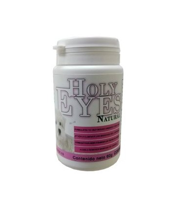 HOLY EYES ( eliminador manchas lagrimales)