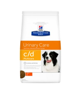 Hills Prescription Diet Urinary care c/d