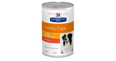 Hills Prescription Diet Urinary care c/d