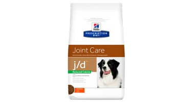 Hills prescription diet j/d Reduced Calorie Artritis