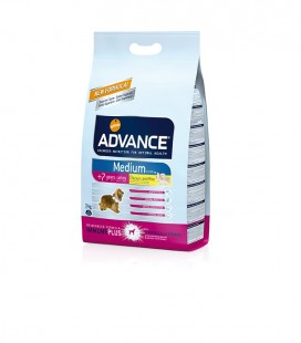Advance Medium Senior +7 años