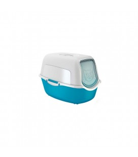 GATERA AZUL CAT TOILET