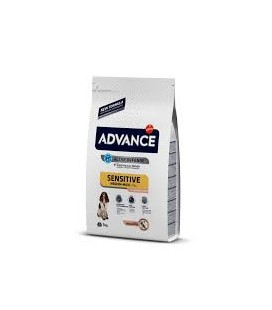 ADVANCE SENSITIVE MED-MAXI 3K