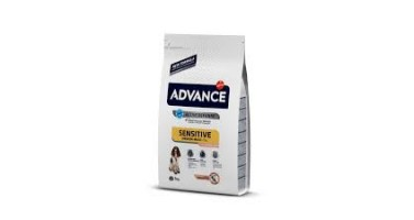 ADVANCE SENSITIVE MED-MAXI 3K