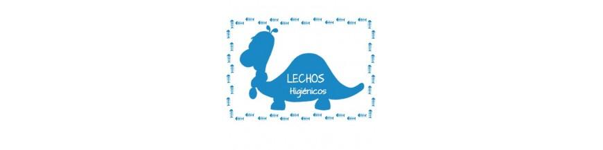 Arenas / Lechos higiénicos