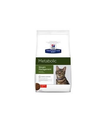Metabolic perdida de peso